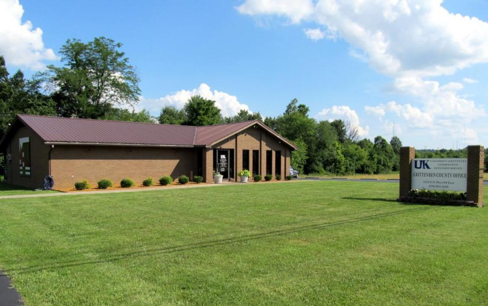 Crittenden County Extension Office